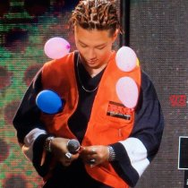 Big Bang - Made V.I.P Tour - Tianjin - 05jun2016 - YB 518 - 16